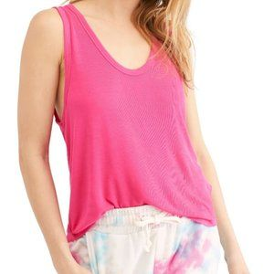NWT Free People Take the Plunge Tank Top Size S